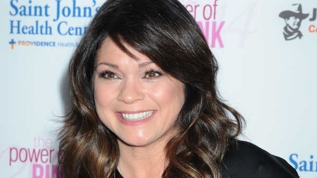 Valerie Bertinelli Cooks up Food Network Show