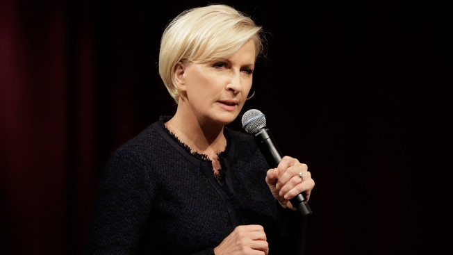 MSNBC's Mika Brzezinski Apologizes for 'Crass and Offensive' Remark