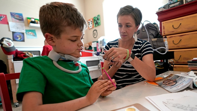 US Health Officials Alarmed by Paralyzing Illness in Kids