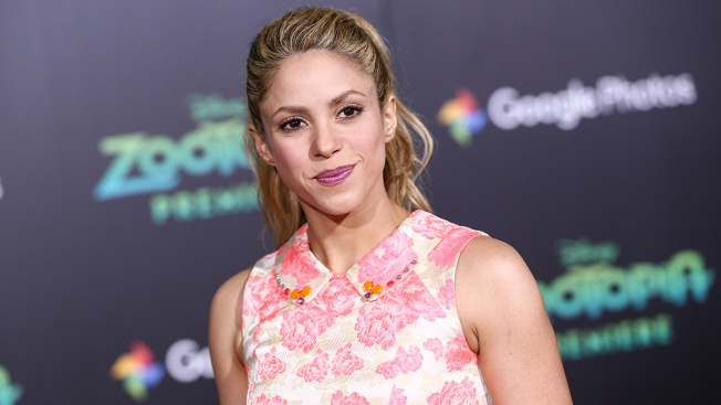 Shakira Plans a Latin Tribute at Upcoming Super Bowl