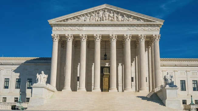 Supreme Court Seems Likely to Keep Double Jeopardy Exception