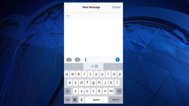 A?: Here's How to Fix That Weird iPhone Glitch