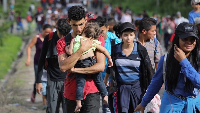 US Expands Program Making Asylum Seekers Wait in Mexico