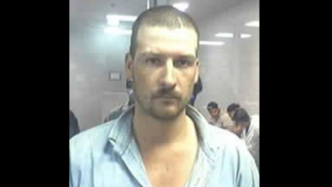 Suspect Arrested in Border Patrol Agent Brian Terry's 2010 Killing