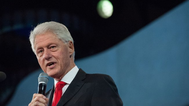 Bill Clinton Tries to Clarify Scathing Obamacare Comment