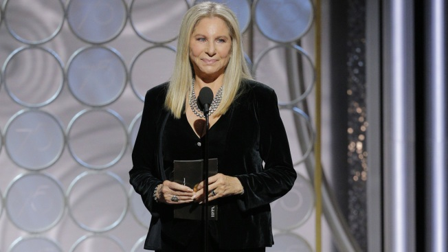 Barbra Streisand Reveals Exactly Why She Decided to Clone Her Dog