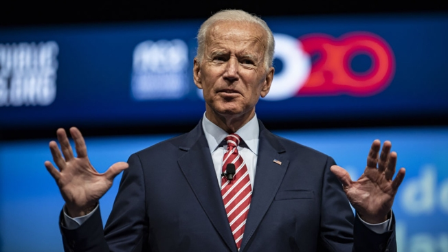 Biden Made Nearly $16 Million in Two Years After Leaving White House, Tax Returns Show