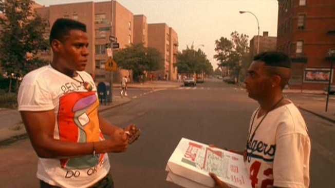 Bill Nunn, actor in