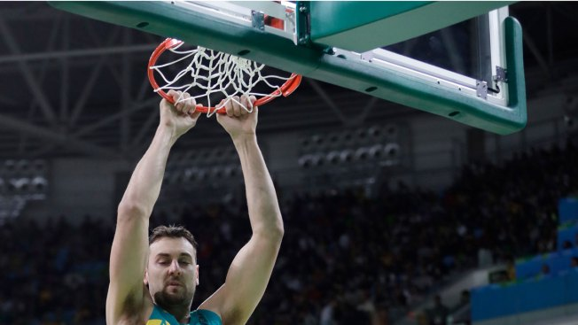 Aussies Rule: Don't Count Out Australian Basketball Team