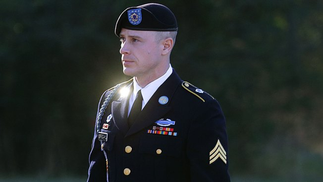 Military Judge Agrees to Suppress Bowe Bergdahl Comments Made in Captivity