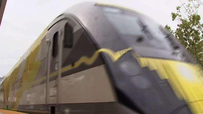 Woman Killed by Florida Passenger Train She Tried to Beat