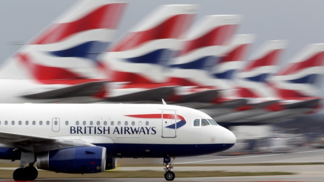British Airways Faces $229 Million Fine Over Breach of Customers' Data