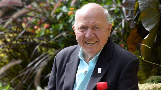 Iconic tennis journalist Bud Collins dead at 86