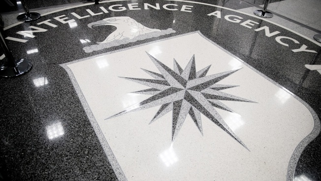 Ex-CIA officer arrested, charged with keeping documents