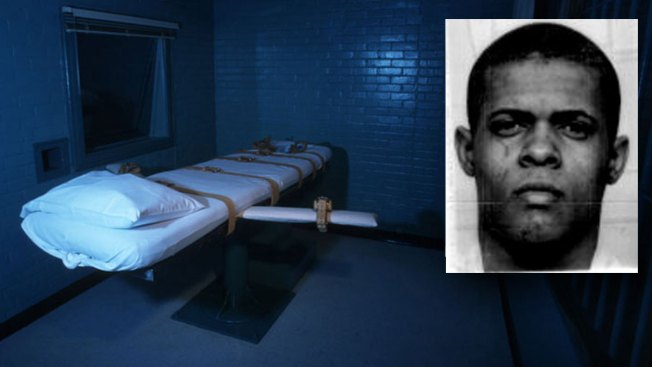 Supreme Court Rejects Death Row Drug Disclosure Appeal