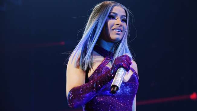 Cardi B Says Photographer Sexually Harassed Her During Magazine Photo Shoot