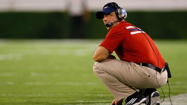 Carl Pelini's Resignation Withdrawn, Florida Atlantic University Fires Him