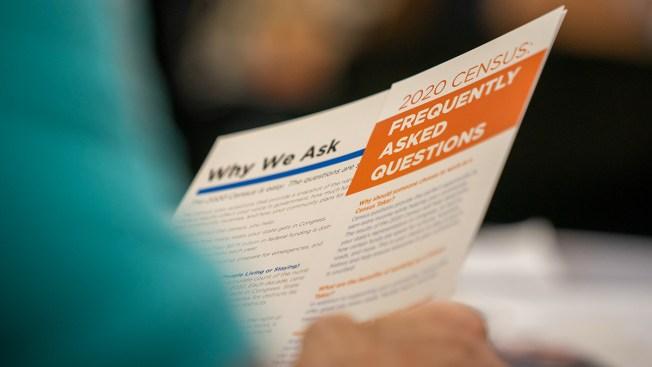 Lost Children: Advocates Fear Census Will Undercount Kids