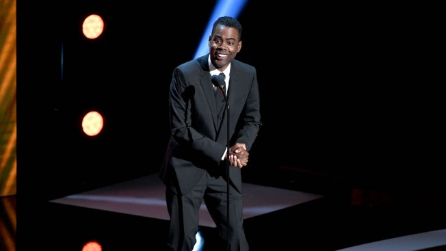 Chris Rock Disses Jussie Smollett at NAACP Image Awards