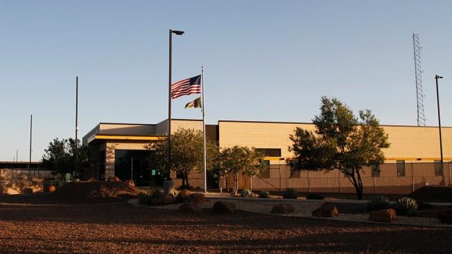 Kids Held at Texas Border Patrol Facility Describe Disturbing Conditions