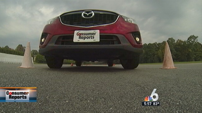 Consumer Reports: 2014 Top Pick Cars