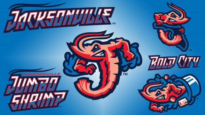 Marlins minor league team changes name to Jumbo Shrimp