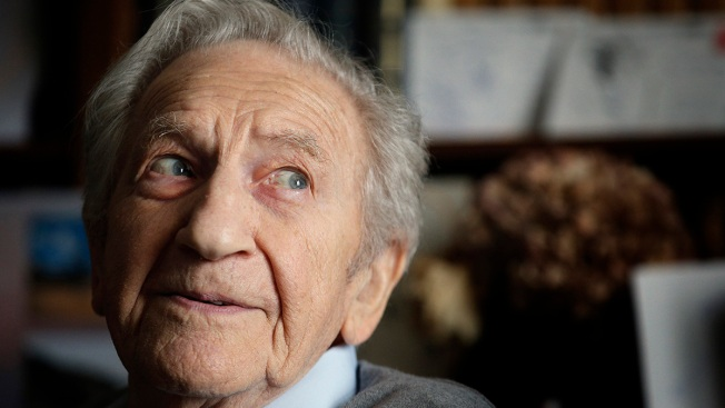 One by One, D-Day Memories Fade as War's Witnesses Die