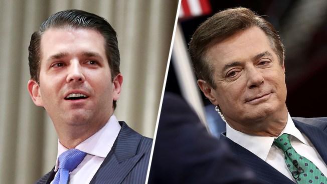 Donald Trump legal team looking to investigate Robert Mueller aides