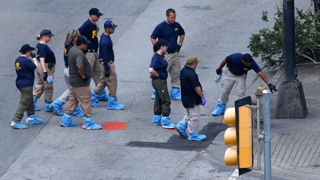 Dallas Gunman Used Saiga AK-47 Assault-Style Rifle: Sources