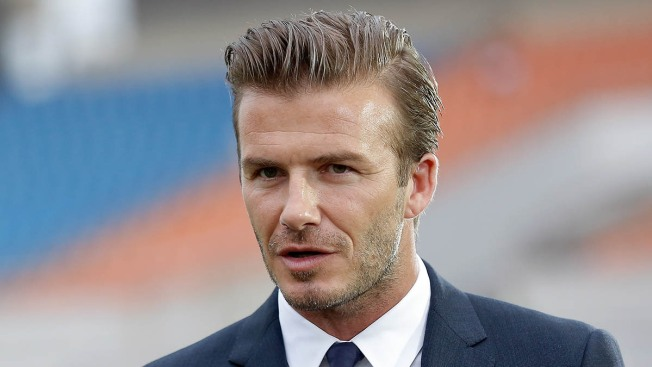 David Beckham MLS Stadium May Kick Residents Out of Homes