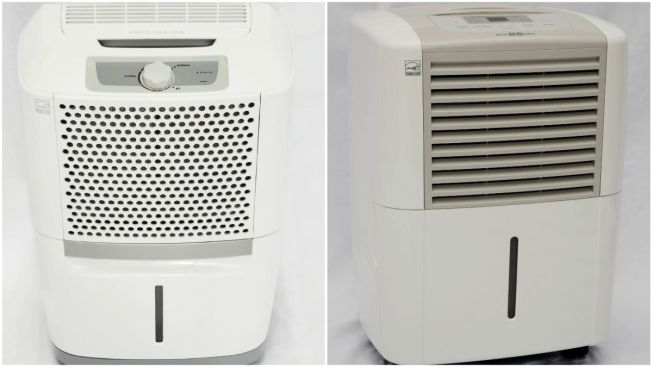 Recall Issued for Several Dehumidifier Brands Across US