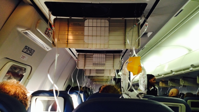 Delta Flight Makes Emergency Return to San Diego