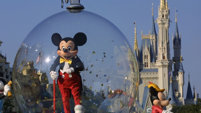 Walt Disney World Raises Prices for Annual Passes - NBC 6