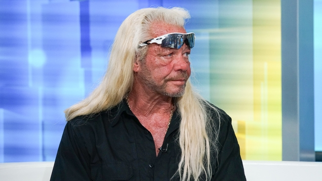 'Dog the Bounty Hunter' Star Faces His Own Health Problems
