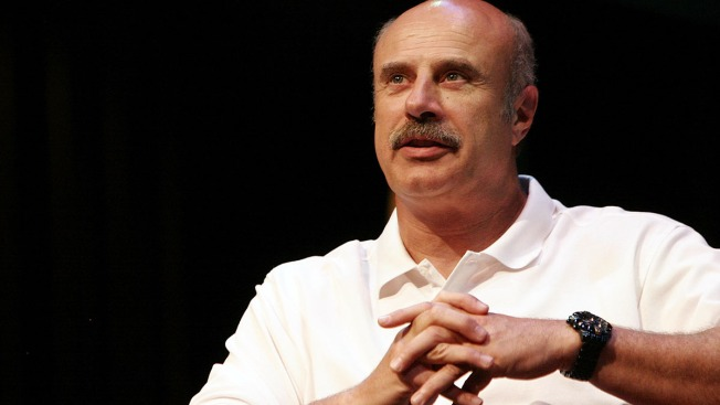 Dr Phil show denies claims of aiding addicts find drugs
