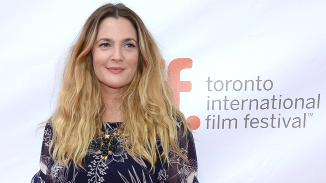 Drew Barrymore Sets New Sights for Beauty Brand