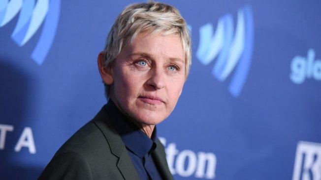 Woman Sues Ellen Show Over Breast Joke