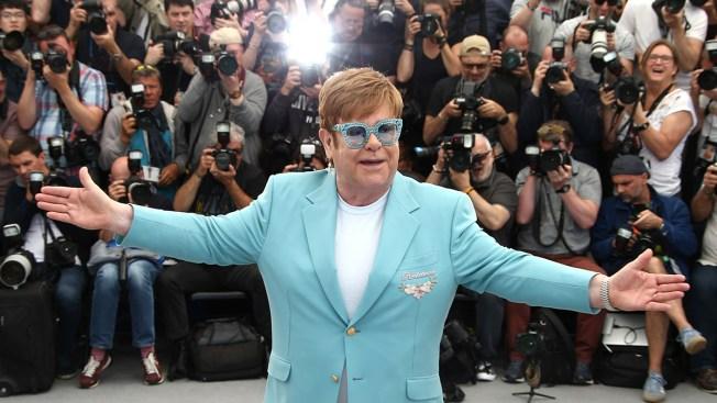 Russians Criticize Heavily Edited Version of Elton John Film