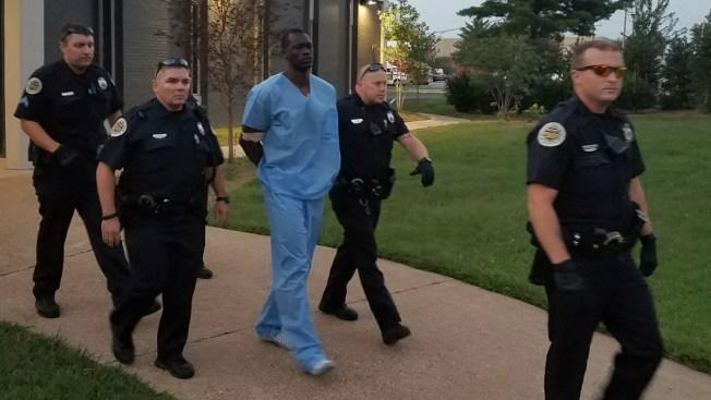 Gunman Opens Fire in Nashville Church; 1 Dead, 7 Wounded