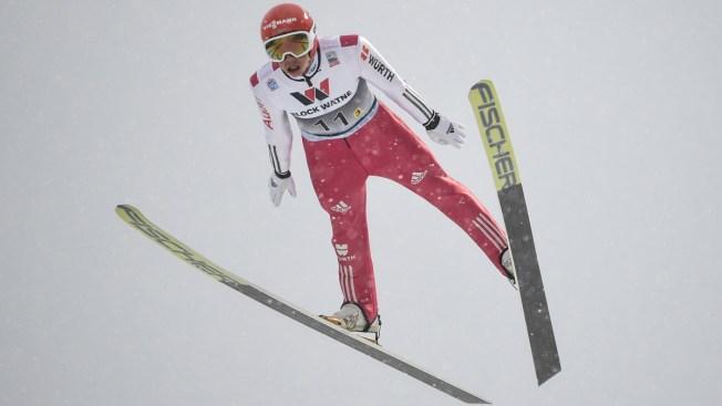 6 to Watch: Vonn Wins Bronze in Alpine Downhill