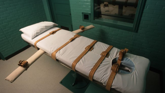 Serial Killer Executed With Texas' Secret New Drug Supply