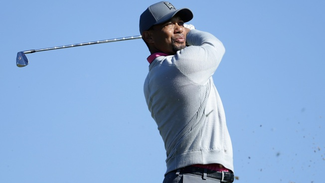 Tiger Woods to Return at Hero World Challenge