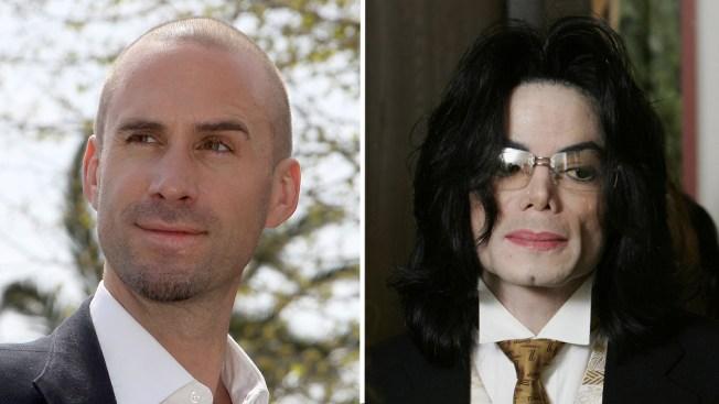 Beat It! UK's Sky Scraps Show With Joseph Fiennes as Michael Jackson