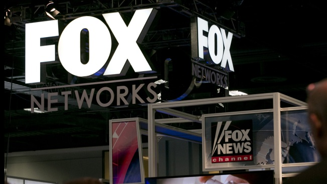Fox Business host Charles Payne suspended over sexual harassment allegations
