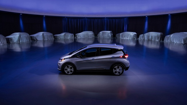 GM Is Going All Electric Will Ditch Gas and Diesel Powered Cars