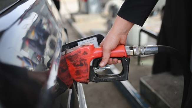 Rare Summer Relief for Gasoline Prices