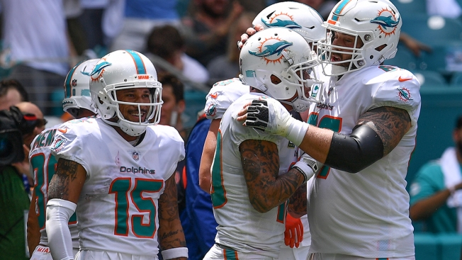 Dolphins Game Preview: Week Two vs. Jets