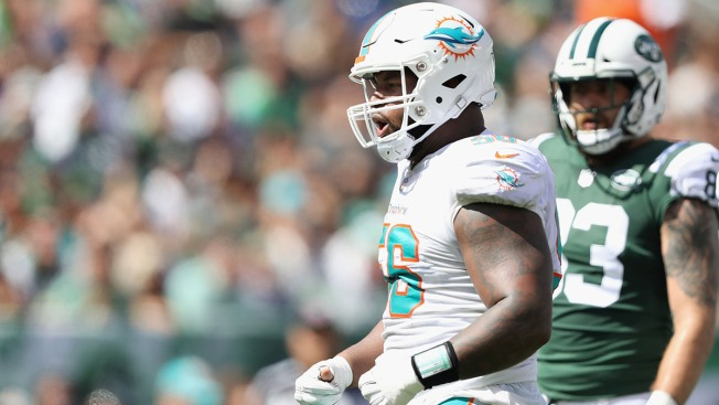 Dolphins Game Preview: Week Nine vs. Jets