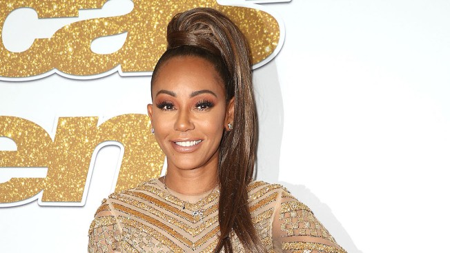 Spice Girl Mel B Cancels Event After Severe Injury, Surgery