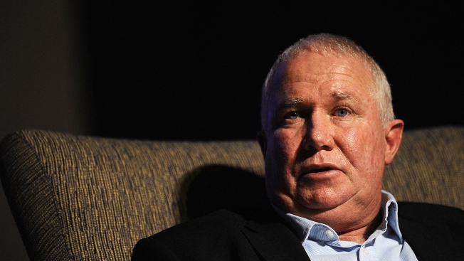 Helicopter Crash Kills Senior Zimbabwe Opposition Leader Roy Bennett